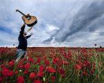 大人ギター、ヤマハ音楽教室でスタンド・バイ・ミーを弾るようになりました