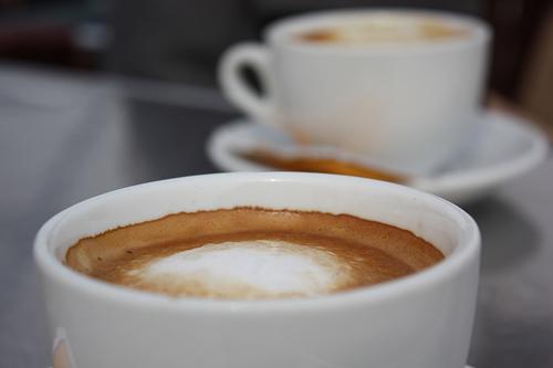 コーヒービジネス